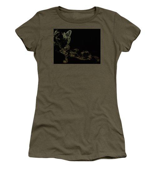 Late Night Women's T-Shirt