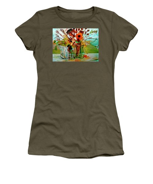 Late Summer Women's T-Shirt