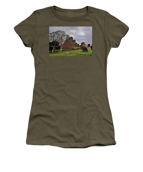 Launceston Castle Women's T-Shirt