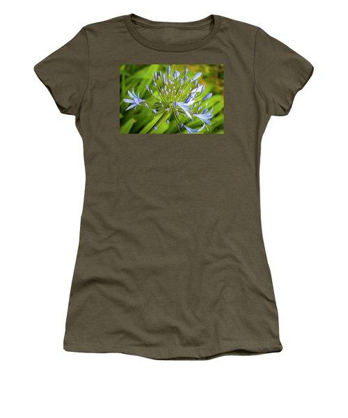Lavendar Buds Women's T-Shirt