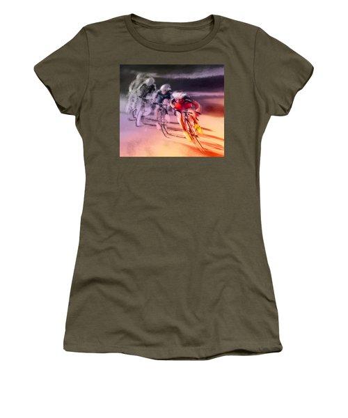 Le Tour De France 13 Women's T-Shirt