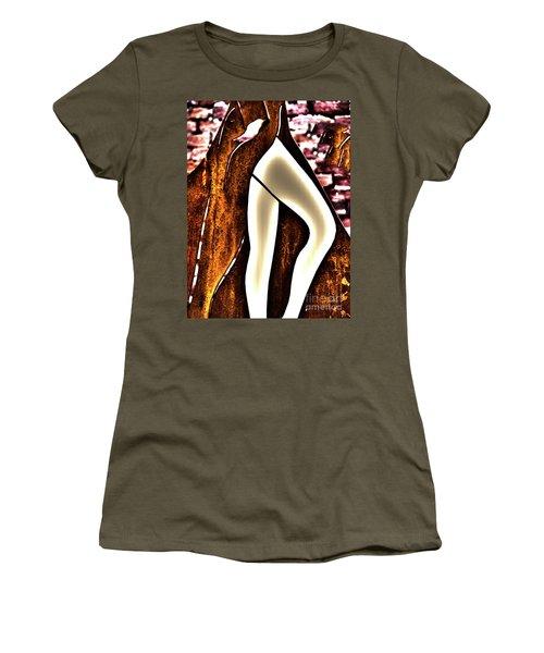 Legs_1 Women's T-Shirt