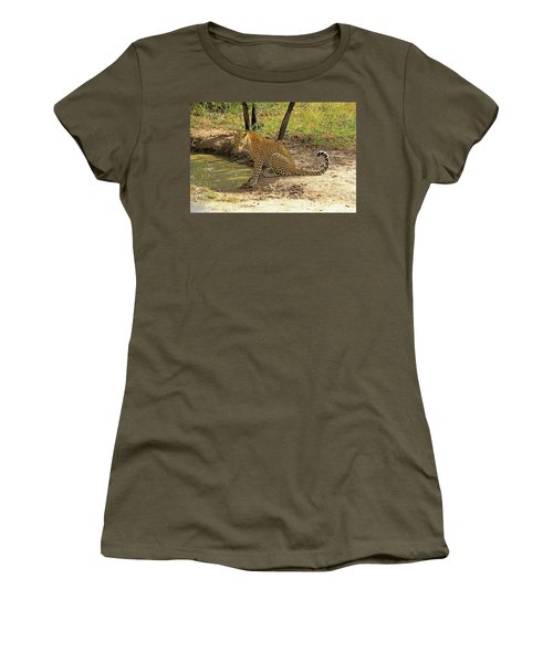 Leopard Women's T-Shirt