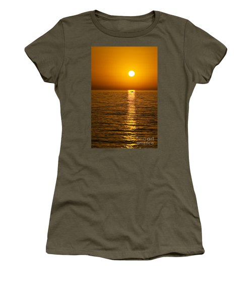 Lesvos Sunset Women's T-Shirt