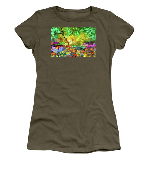 Let This Light Bring You Home Women's T-Shirt