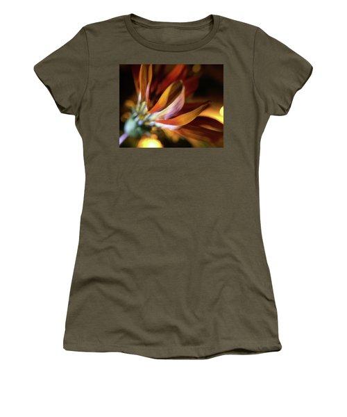 Let Your Freak Flag Fly Women's T-Shirt
