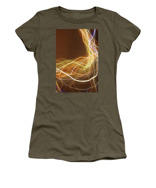 Light 2 Women's T-Shirt