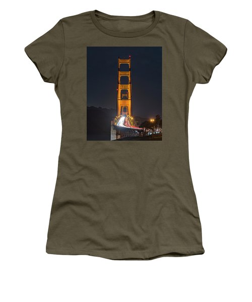 Light Gateway Women's T-Shirt