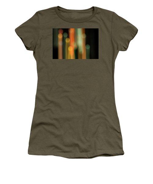 Light Painting No. 1 Women's T-Shirt