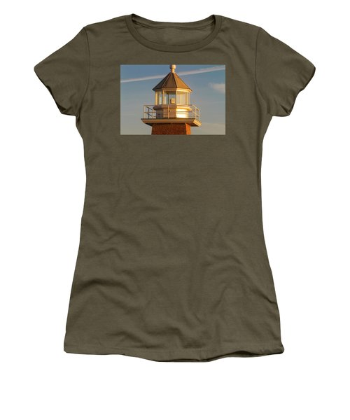 Lighthouse Wonder Women's T-Shirt
