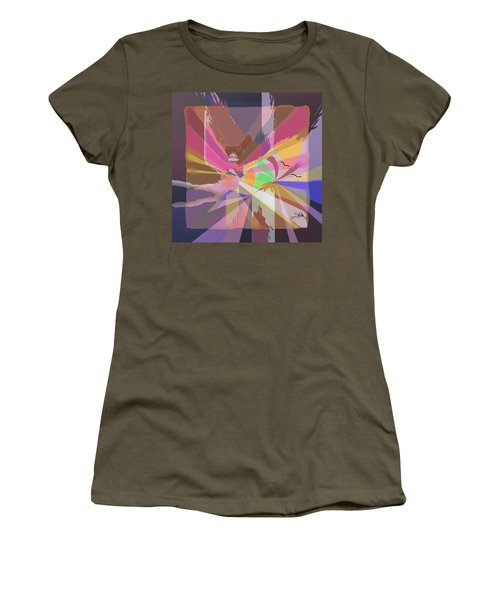 Lights Women's T-Shirt