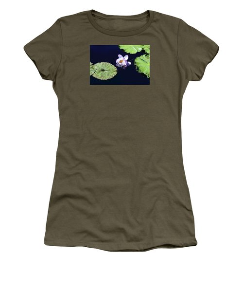 Lily Love II Women's T-Shirt (Junior Cut) by Suzanne Gaff