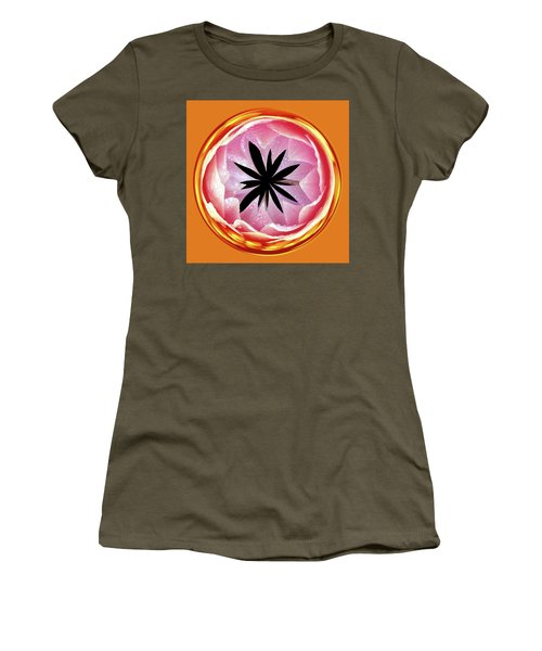 Lily Orb Women's T-Shirt
