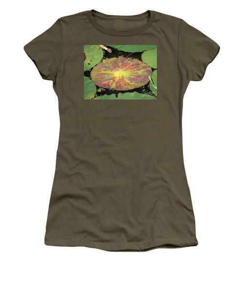 Lily Pad Women's T-Shirt