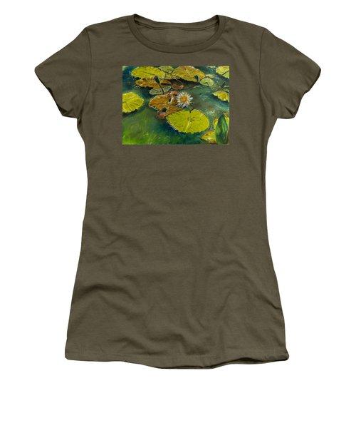 Lilypad Women's T-Shirt