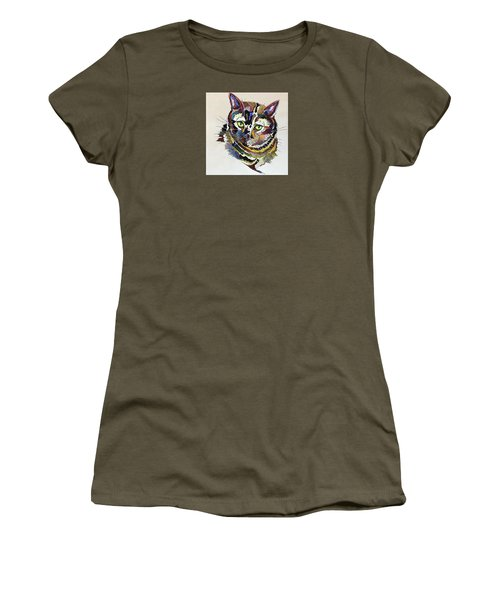 Lincoln Women's T-Shirt (Athletic Fit)