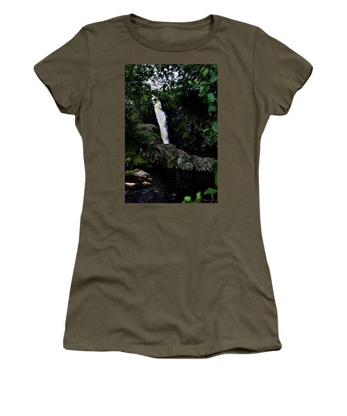Linhope Spout Women's T-Shirt