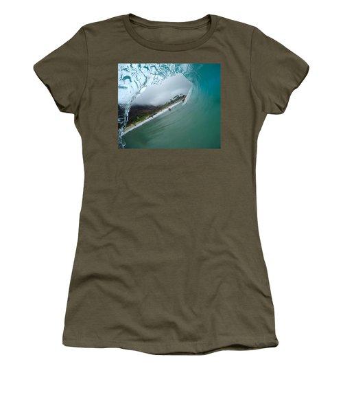 Liquid Flow Women's T-Shirt
