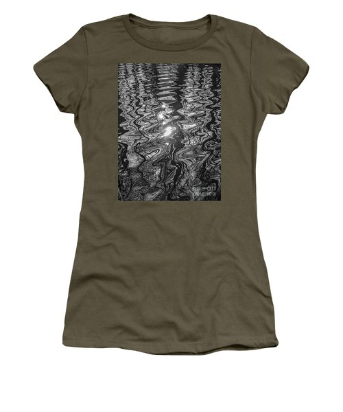 Liquid Light Women's T-Shirt