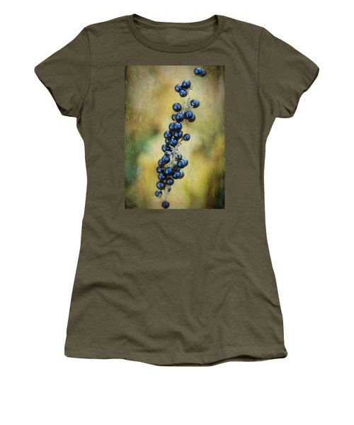 Liriope Stalk Women's T-Shirt