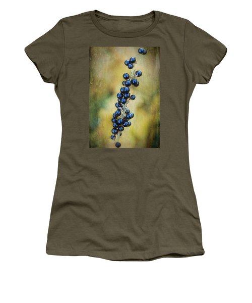 Liriope Stalk Women's T-Shirt