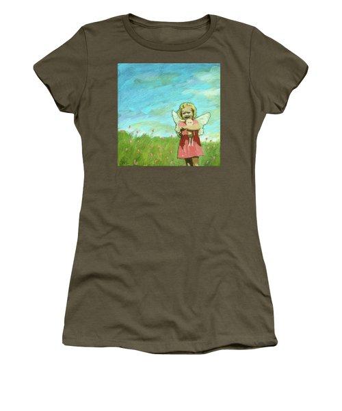 Little Angel Women's T-Shirt