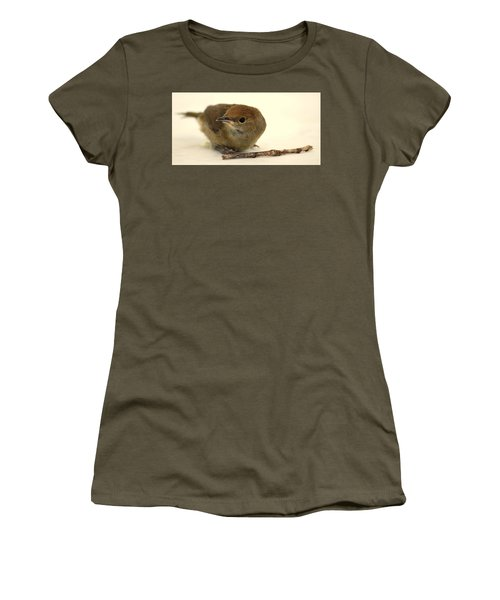 Little Bird 2 Women's T-Shirt (Athletic Fit)