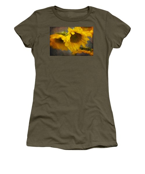 Little Bit Of Sunshine Women's T-Shirt