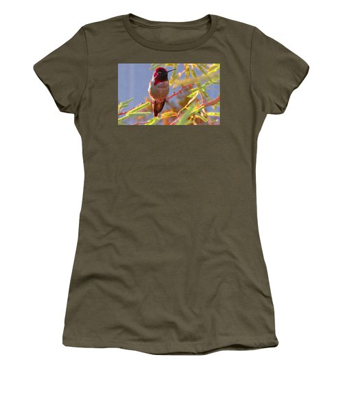Little Jewel With Wings Second Version Women's T-Shirt