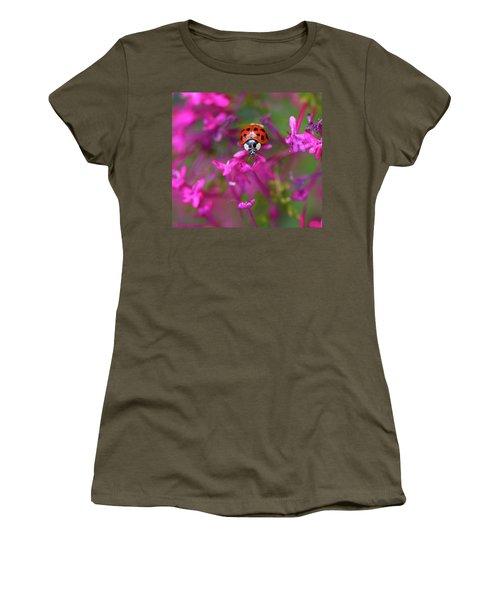 Little Lady Women's T-Shirt