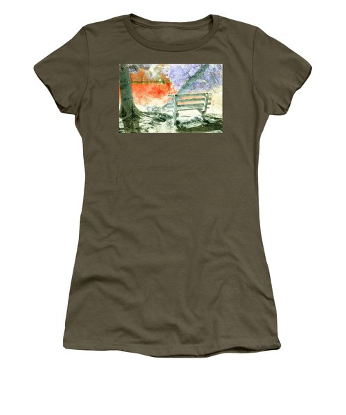 Living Color Women's T-Shirt (Athletic Fit)