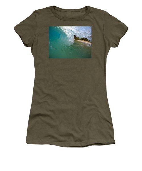 Living On A Prayer Women's T-Shirt