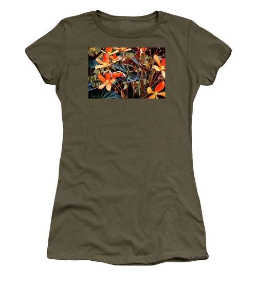 Living Tapestry Women's T-Shirt