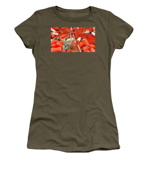 Lobster Season Women's T-Shirt