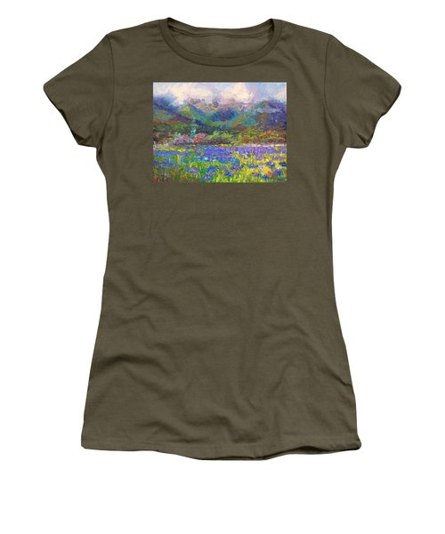 Local Color Women's T-Shirt