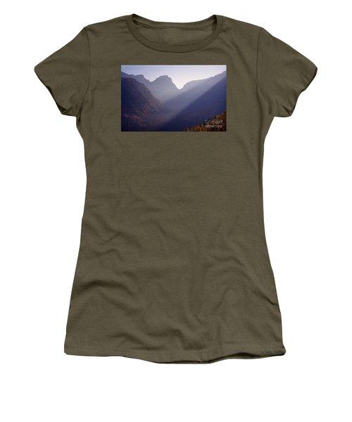 Logan Pass Women's T-Shirt