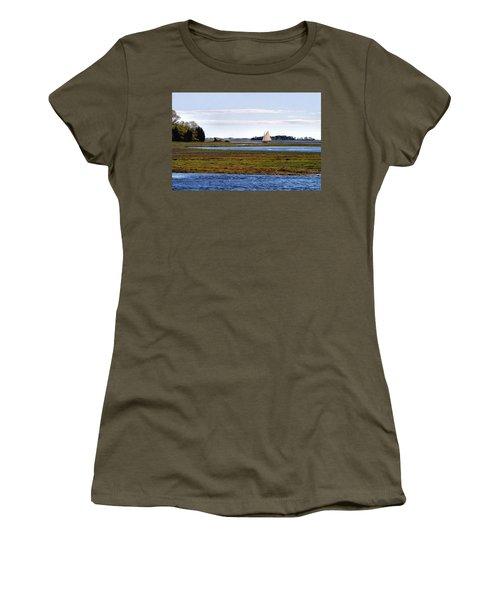 Lone Sail Women's T-Shirt
