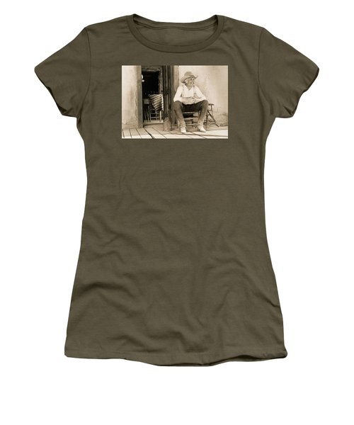 Lonesome Dove Women's T-Shirt