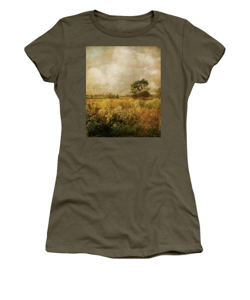 Long Ago And Far Away Women's T-Shirt