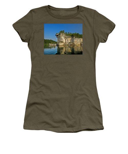 Long Point Women's T-Shirt