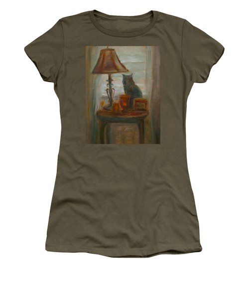 Longing- A Not-so-stillife Women's T-Shirt