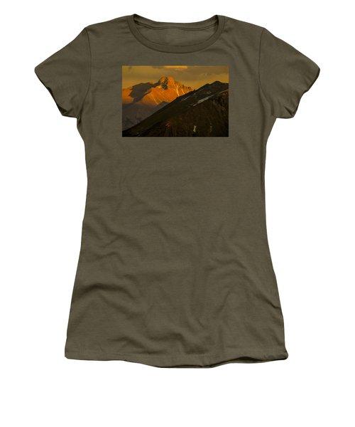 Long's Peak Women's T-Shirt