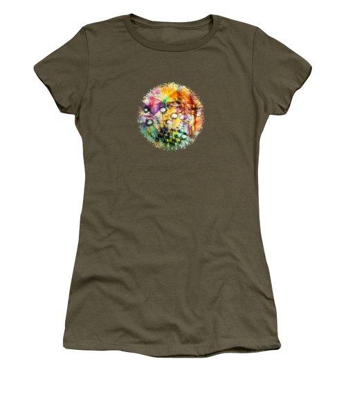 Look Around Women's T-Shirt