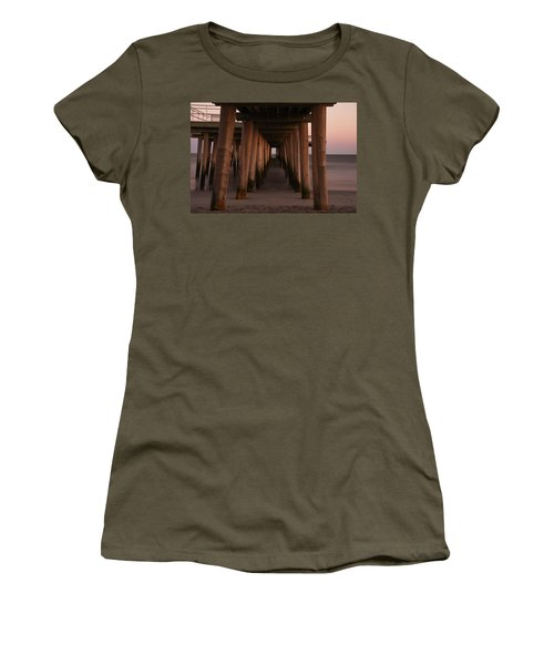 Looking Into Infinity Women's T-Shirt