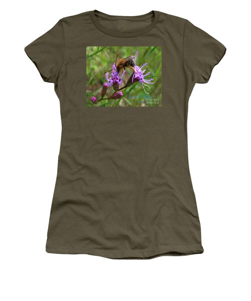 Lost Treasures  Women's T-Shirt (Athletic Fit)