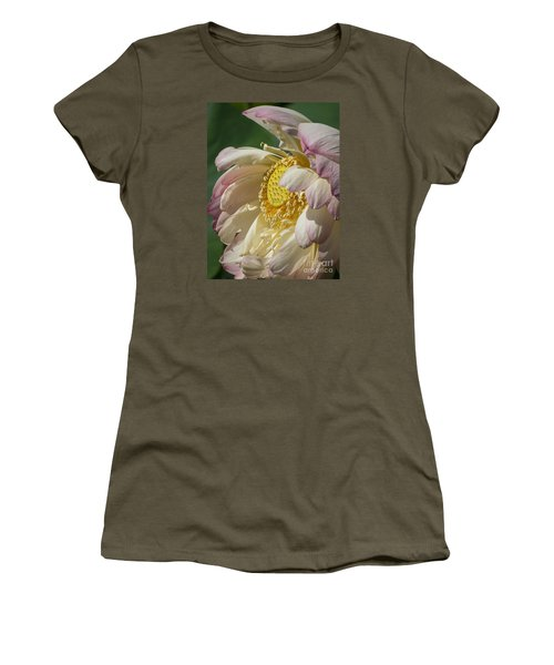 Lotus Glory Women's T-Shirt