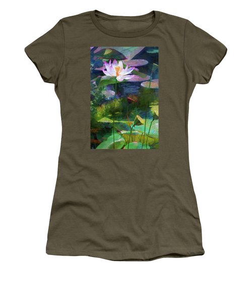 Lotus Women's T-Shirt