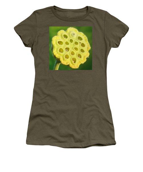 Lotus Pod Women's T-Shirt