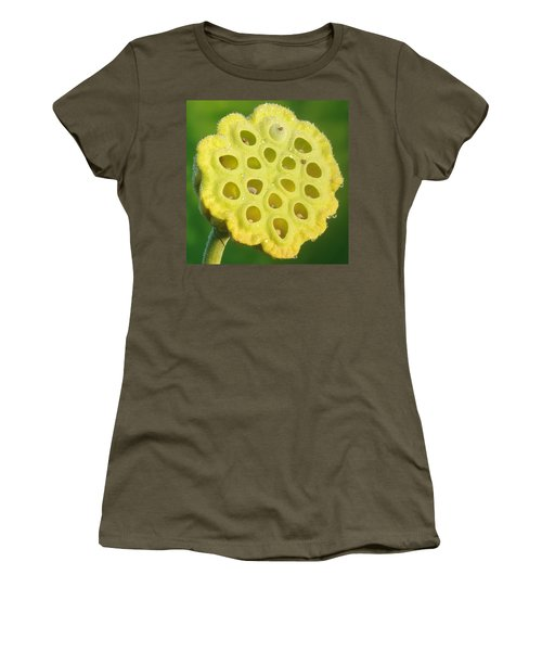 Lotus Pod Women's T-Shirt