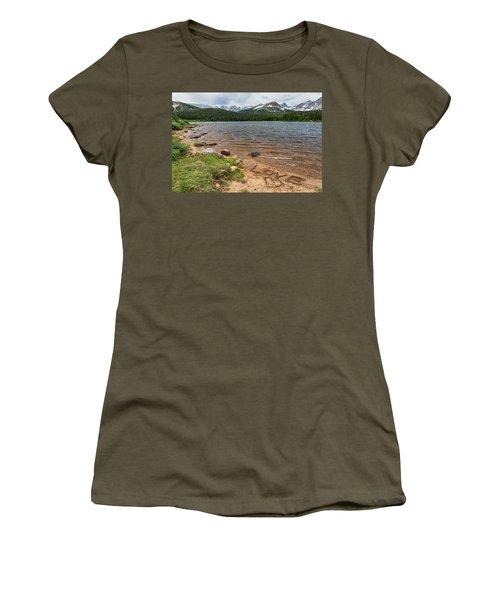 Love The Colorado Rocky Mountains Women's T-Shirt